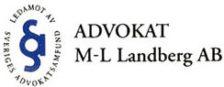 Advokat Marie-Louse Landberg
